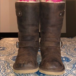 UGG Australia 'Sutter' Boot (Women)